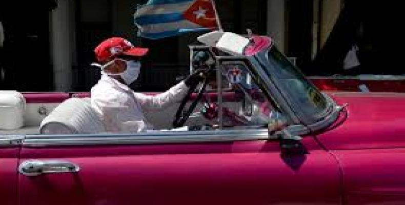 Cuba is launching an exemplary battle against the Covid-19 pandemic