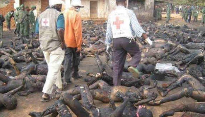Dos ataques suicidas mediante bombas causaron al menos 60 muertos y 78 heridos en el noreste de Nigeria