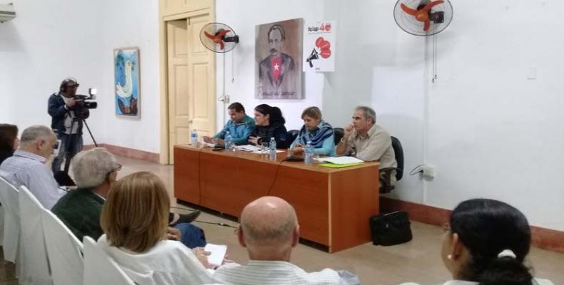 La Ley de leyes que los cubanos refrendarán reafirma el carácter socialista del país y el papel rector del Partido Comunista. Foto: PL