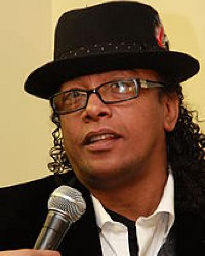 Sergio Vargas. Foto tomada de Internet