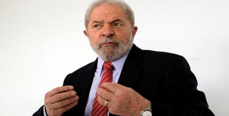 The case for the former Brazilian president, due to be judged in June, was delayed until August.  Photo: Reuters