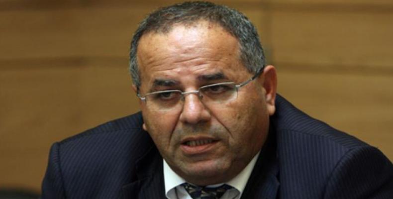 Israeli Deputy Prime Minister Ayoub Kara