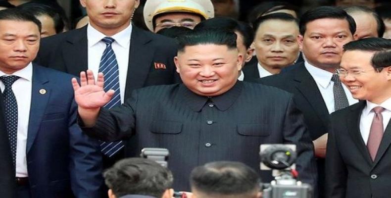 Kim en Vietnam
