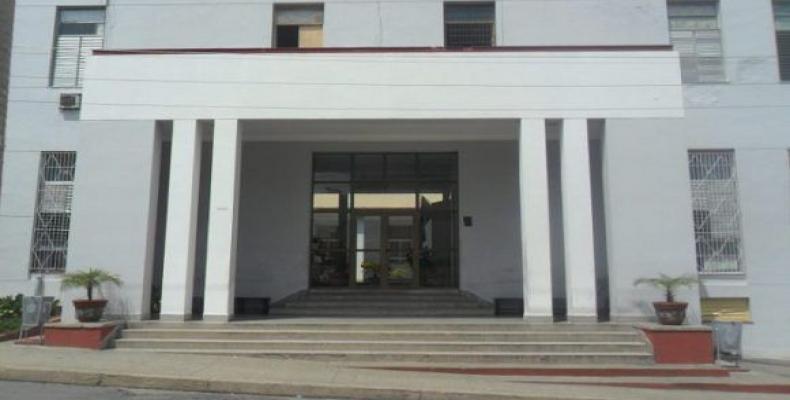 Tribunal Provincial de Cienfuegos