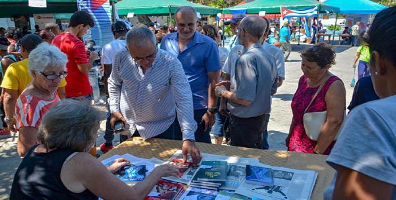 Le festival La Presse publique, la presse du peuple a accueilli bon nombre de visiteurs