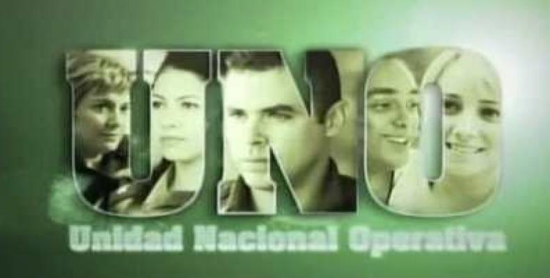 Imagen tomada del Portal de la TV Cubana