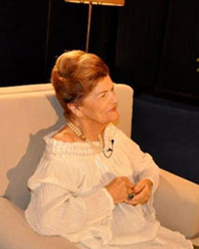 Carilda Oliver Labra. Foto: Archivo