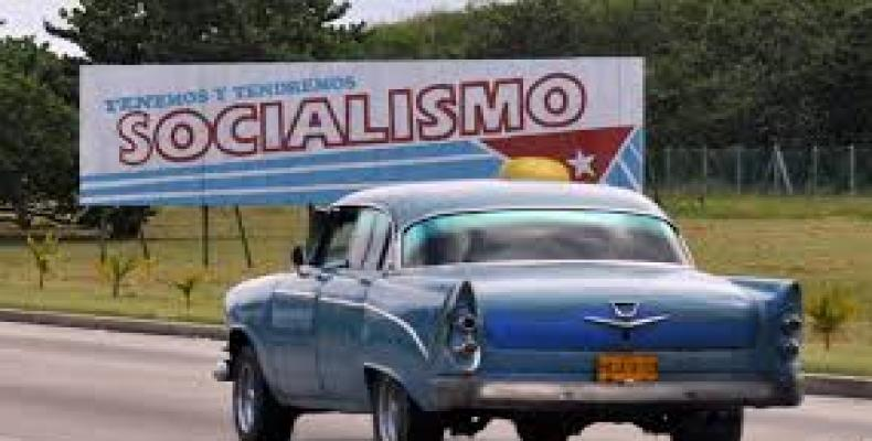 Cuba is and will be socialist!