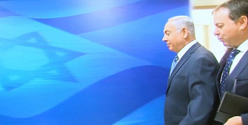 The newspaper Haaretz is reporting the State Prosecutor's Office has for the first time directly linked Netanyahu to the bribery scandal involving communication
