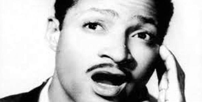 El llamado Bárbaro del Ritmo llevó la música popular cubana a importantes escenarios del mundo. Foto: Archivo