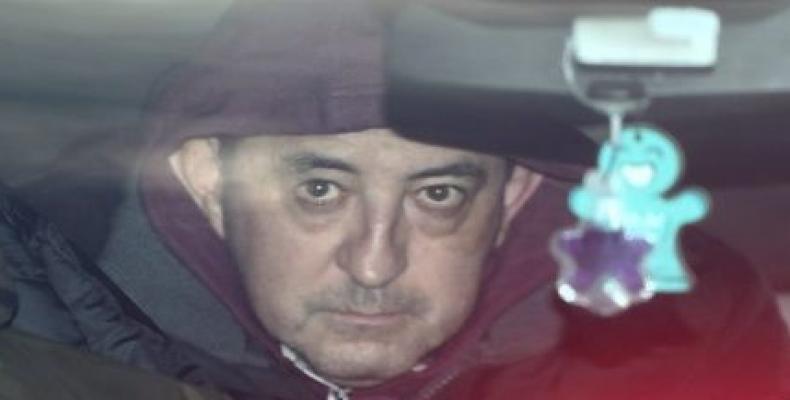 Muñoz Toledo tienen 56 años de edad y está involucrado en siete casos de abuso de larga data. Foto: Agencia Uno