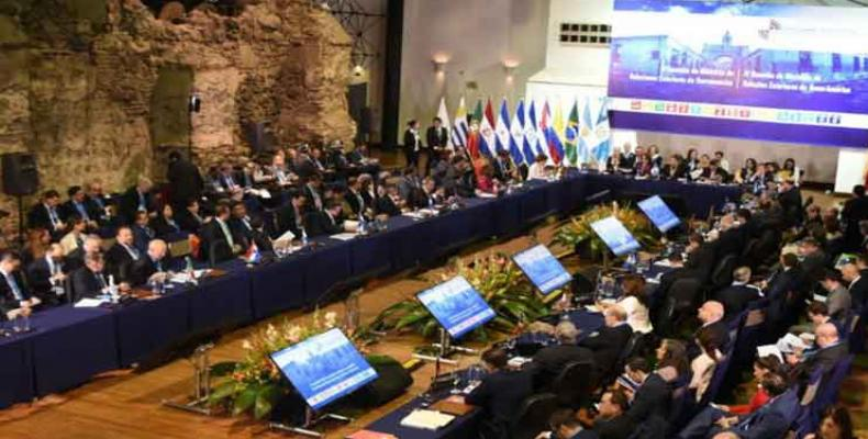 Cuba: Ibero-American champion of south-south cooperation