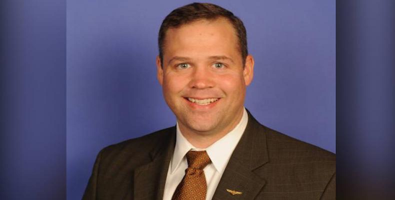NASA head Jim Brindenstine.  Photo: File