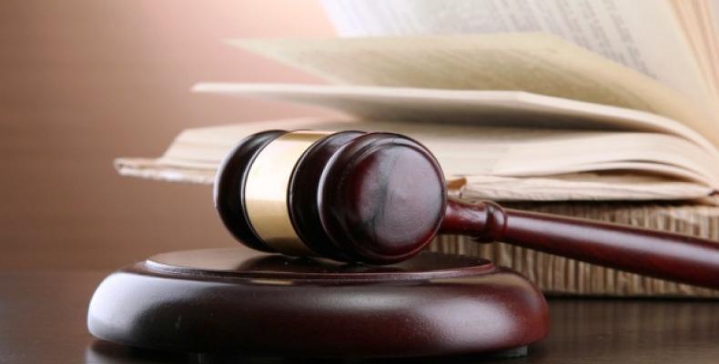 Juristas cubanos convocan al XV Encuentro Internacional de Ciencias Penales