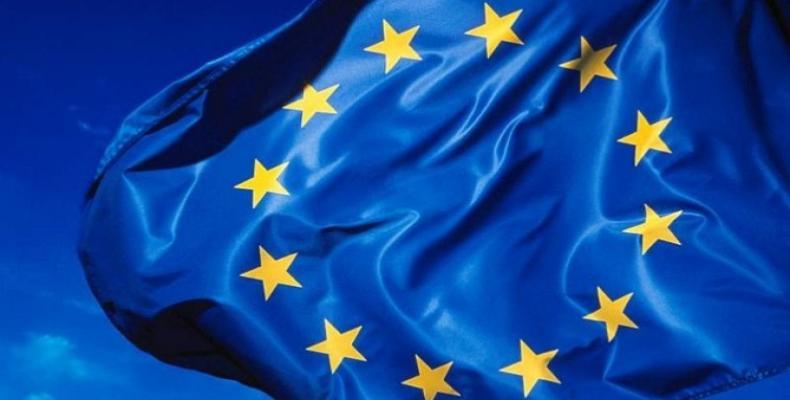 Emprende Unión Europea medidas contra China en la OMC. Foto:Archivo.