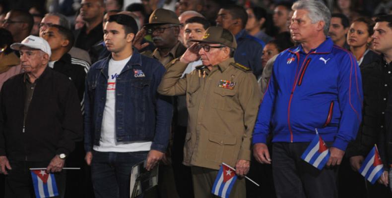 Foto: Omar García Rivero/ACN