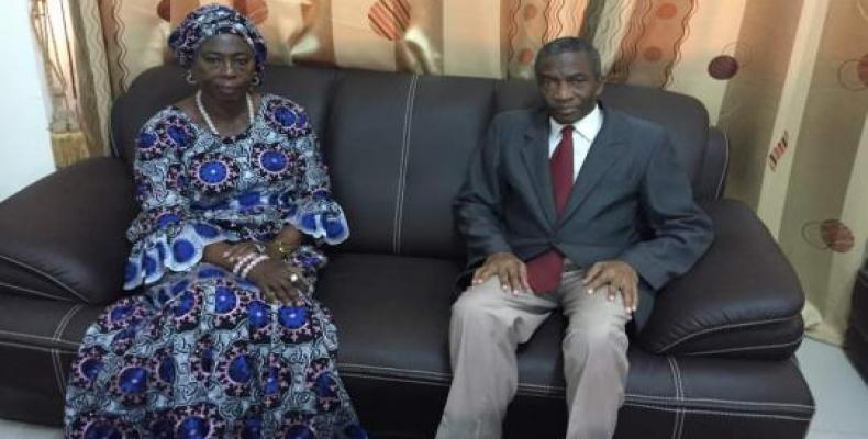 Gambia expresses gratitude for Cuba's health-care cooperation
