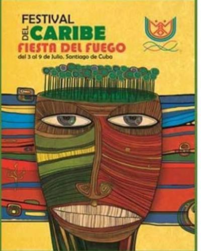 Radio Habana Cuba   A Belice estará dedicada edición 40 de la Fiesta del  Fuego, en Santiago de Cuba