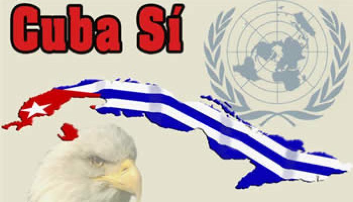 Kubo denuncas en UN la usonan blokadon