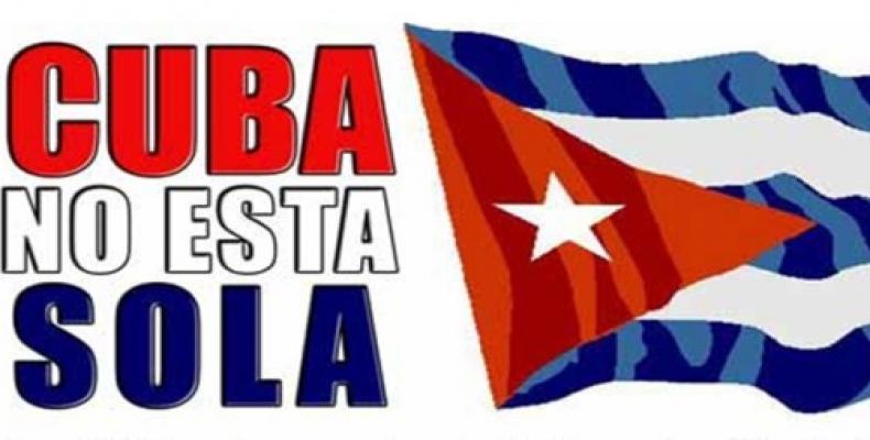 Condenan Panamá y República Dominicana calificación de Cuba como patrocinador del terrorismo