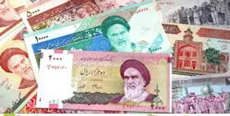 Washington warns EU firms and banks against trading with Iran.  Photo: Google