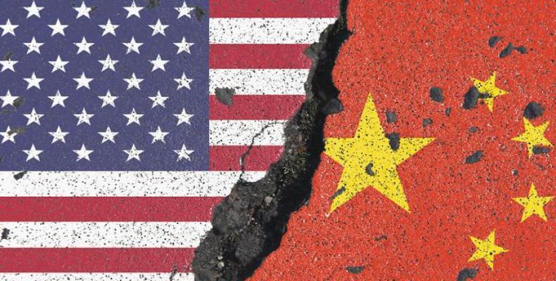 La guerra comercial entre Estados Unidos y China preocupa a muchas compañías estadounidenses. Foto/ Deutsche Welle