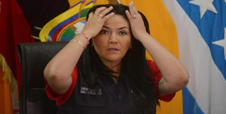 Catalina Andramuño
