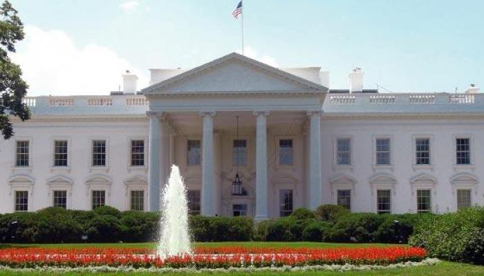 casa blanca de EE.UU:Archivo