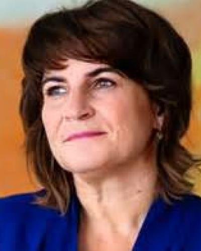 Ministra holandesa Lilianne Ploumen