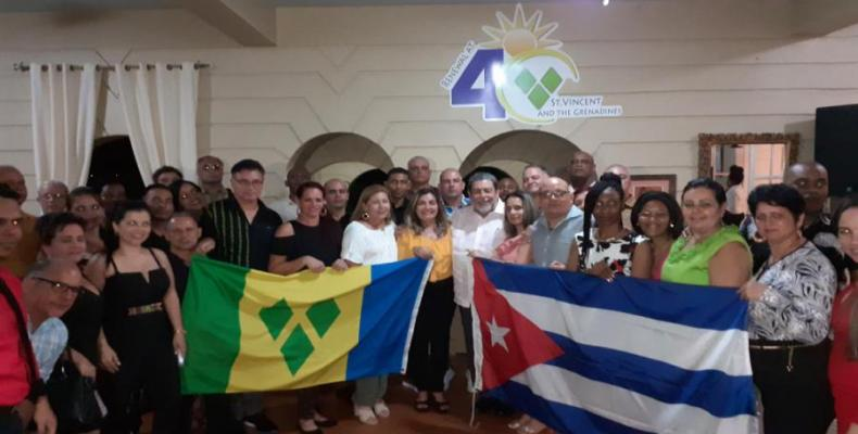 Foto:Cubaminrex