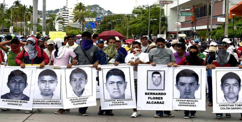 Jalisco registró más de 3300 desaparecidos el último año