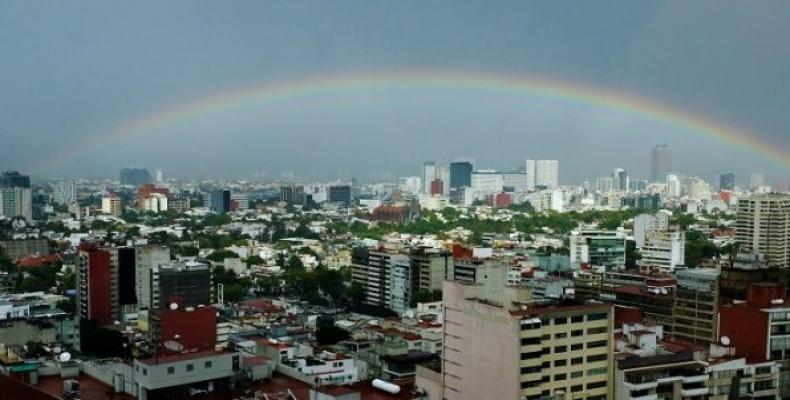 Mexico City, Mexico, October 31, 2018.   Photo: Reuters