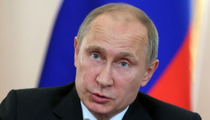 Putin leva vantagem na intenção de voto para reeleição na Presidência da Rússia