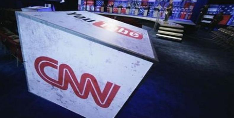Upcoming CNN Brazil's CEO will be an evangelical pastor.  Photo: Reuters