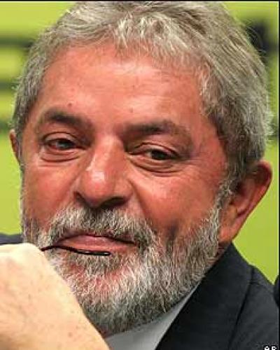 Supremo Tribunal Federal do Brasil nega habeas corpus do ex-presidente Lula.