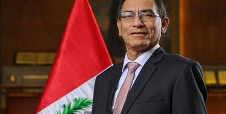 Vizcarra convocó a una alianza regional contra la corrupción. Foto: Archivo