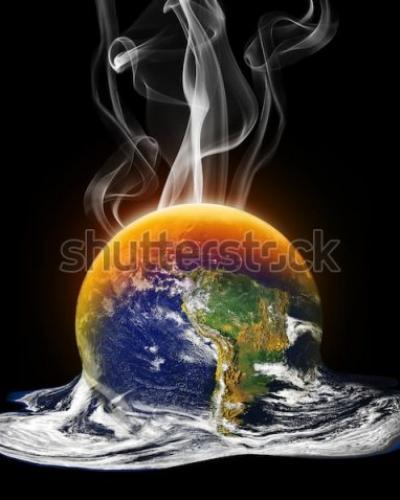 Es imprescindible accionar para evitar una catástrofe climática en los próximos años. Fotos: Archivo