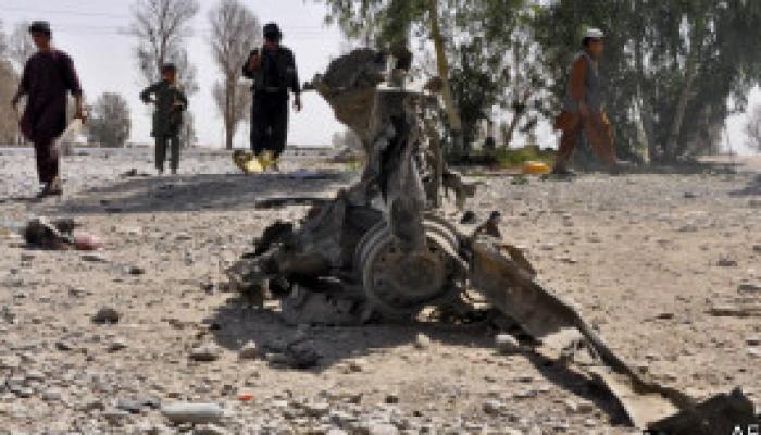 Al menos 11 personas murieron y 10 resultaron heridas como consecuencia de un ataque terrorista en Kabul