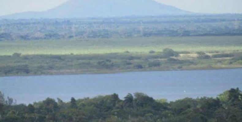Cerro de Caisimú en la provincia de Las Tunas. Foto: ACN.