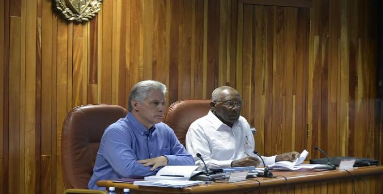 Cuban Council of Ministers meeting addresses important economic and social issues