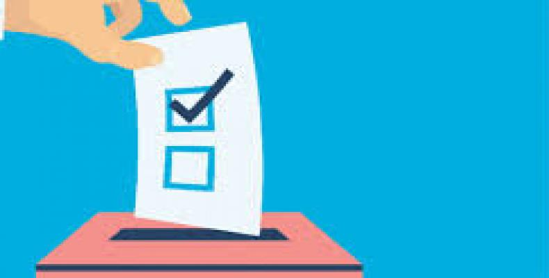 Elections in times of COVID