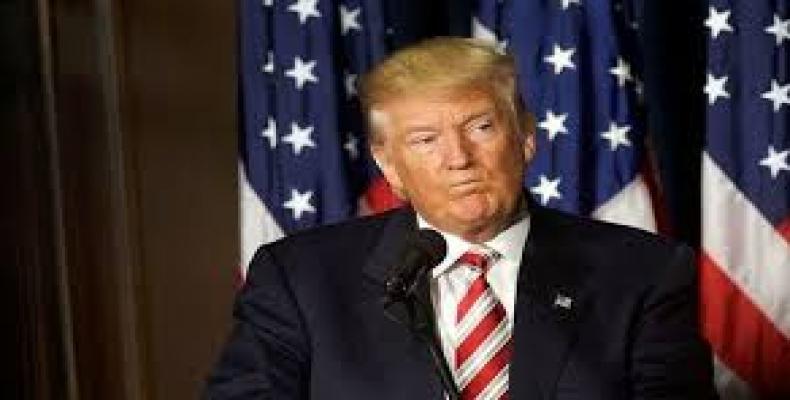 Comenzó el mandatario por dos países aliados de la Casa Blanca, Corea del Sur y Japón, para continuar luego por China, su rival más fuerte en materia comercial