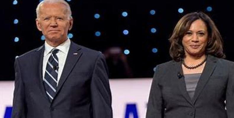 Radio Havana Cuba Biden Chooses Kamala Harris As Running Mate For November Presidential Elections