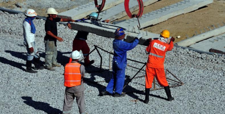 Cuba promove na Holanda opções na Zona Especial de Desenvolvimento de Mariel.
