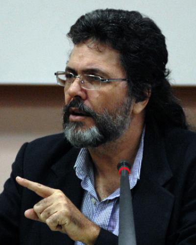 Prieto intervino en el foro 'Patrimonio cultural y creatividad a través del lente de la mujer', convocado por la Comisión Europea. Foto: Archivo