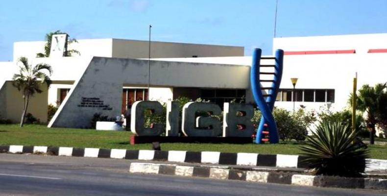CIGB de Camagüey. Foto: Archivo