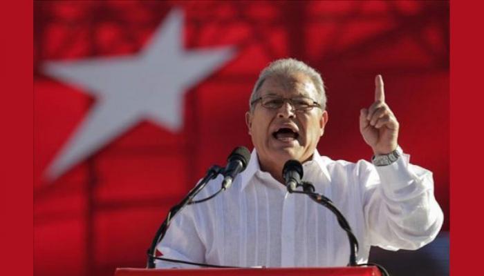 Presidente Salvador Sánchez Cerén inauguró la primera planta de ensamblaje de ordenadores portátiles en El Salvador,