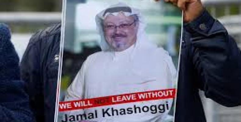 Saudis reject Turkish demand to extradite Khashoggi murder suspects.  Photo: AFP