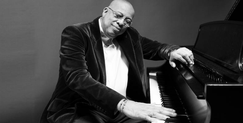 Valdés, seis veces ganador del Premio Grammy y tres del Grammy Latino, es una de las figuras más influyentes del jazz moderno. Foto: Archivo