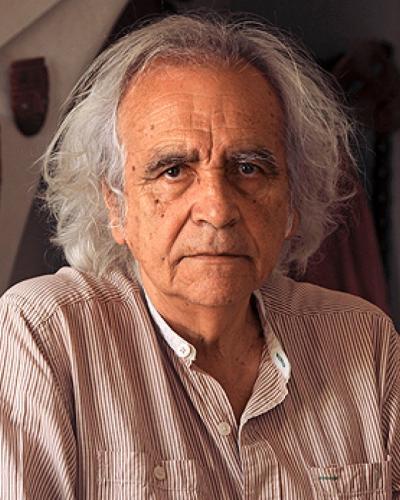 Arturo Corcuera. Foto: Archivo